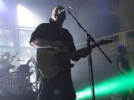 Pixies (Praha, Lucerna, 10. 10. 2013)