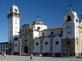 Bazilika v Candelarii