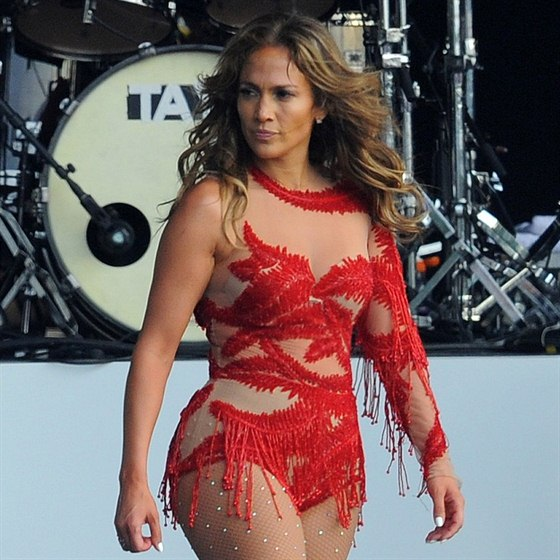 Jennifer Lopezov�
