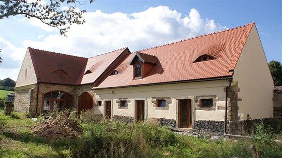 Aktuální stav stodol
