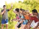 Vzdělávání dobrovolníků na sportovních akcích finišuje