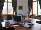 Kramářova vila slouží od roku 1998 jako rezidence předsedy vlády