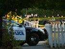 Police v americké Kalifornii zastřelila třináctiletého chlapce, který si v ruce...