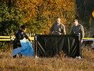 Policie již zahájila vyšetřování incidentu, který se odehrál jen den po...