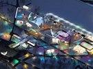 FANDÍME. Český olympijský výbor si slibuje, že každý den během her v Soči