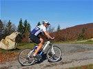 Těšínské Slezsko nabízí mnoho cyklistických tras různé náročnosti.