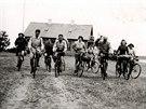 V říjnu 1943 uprchlo z Dánska sedm tisíc Židů, mezi nimi také zhruba osmdesát...