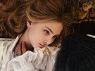 Záběr z nově připravovaného filmu o Angelice