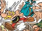 Asterix m� od roku 2013 nov� autory.
