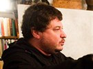 Re�is�r Robert Sedl��ek p�i nat��en� seri�lu �esk� stolet�