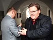 Víc rozdělená Sněmovna zvyšuje podle místopředsedy ČSSD Zdeňka Škromacha roli