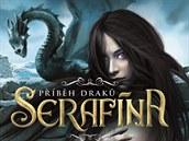 Serafína, příběh draků.