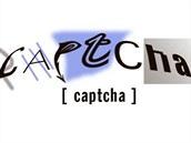 CAPTCHA. Jednoduchý prost�edek, jak poznat na internetu �lov�ka od stroje.