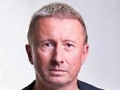 Poslanec Milan Brázdil (ANO).