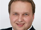Poslanec Marian Jurečka (KDU-ČSL).