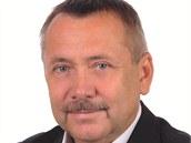 Poslanec Pavel Holík (ČSSD).
