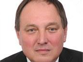Poslanec Josef Nekl (KSČM).