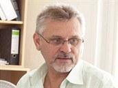 Karel Vaverka, autorizovaný inspektor, člen představenstva ČKAIT