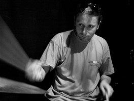 Vertigo (Quintet) - Daniel �oltis � bic�, kalimba, perkuse