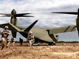 Společnost Karem Aircraft si budoucnost helikoptér představuje zhruba takto. Do