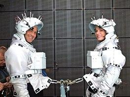 Natáčení filmu Gravitace probíhalo ve třech fázích. V první fázi se celý film...