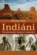 Indiáni (obálka)