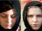 V Pakistánu unesené Češky Hana Humpálová (vlevo) a Antonie Chrástecká na nově