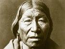Snímek z knihy Indiáni - Praobyvatelé Severní Ameriky