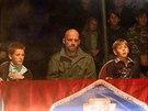 Ze seriálu Cirkus Bukowsky
