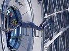 Záběr z filmu Enderova hra