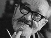 Jan Werich (z obalu CD Babí léto Jana Wericha)