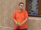 Muž, který seniorkám v Praze kradl z krku zlaté řetízky. Policie věří, že se...