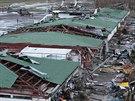 Nejsilnější světový tajfun v letošním roce si na Filipínách podle informací...