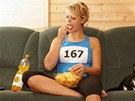 Jídlo je si třeba hlídat po celý den, to poslední před závodem či tréninkem je