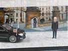 Model prezidentsk�ho vozu �kody Superb nab�z� na sv�m internetov�m obchodu