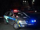 V Raškovicích na Frýdecko-Místecku se v pondělí odpoledne střílelo. Útočník dva...