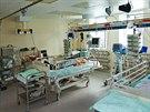 Na operačním sále mají k dispozici špičkové vybavení.