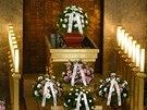 Pohřeb Ferdinanda Havlíka
