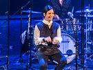 Anna K. akusticky, Praha, Divadlo Hybernia, 4. 11. 2013