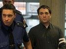 U Krajského soudu v Olomouci stanul obžalovaný Matěj Richter, za pokus o vraždu...