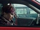 Záběr z filmu Křídla Vánoc