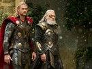 Z�b�r z filmu Thor II: Temn� sv�t