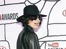 Zp�va�ka Lady Gaga na Youtube Music Awards op�t provokovala.