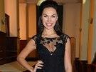 Finále Miss Junior - Kamila Nývltová