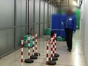 Speciální systém na detekci atentátníků může být umístěn třeba ve veřejných