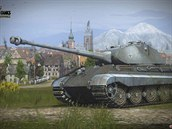 World of Tanks - Xbox 360 verze