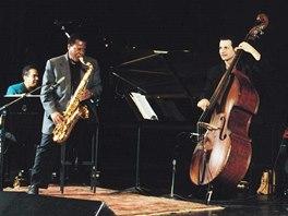 Wayne Shorter Quartet (Danilo Perez, Wayne Shorter, John Patitucci)