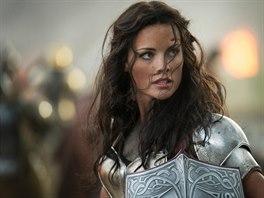 Záběr z filmu Thor II: Temný svět