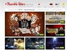 Obchod Humble Store může být alternativou Steamu pro nezávislé vývojáře.