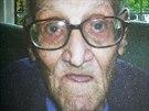 Devětadevadesátiletý Harold Percival
